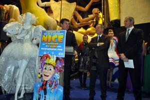 election reine du carnaval de nice 2013