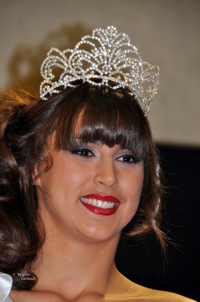 Election de la reine du carnaval 2013
