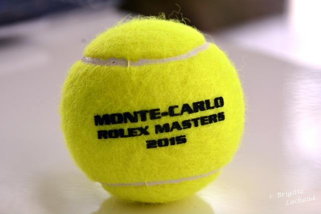 MONTE-CARLO ROLEX MASTERS 2015 - COUP D'ENVOI !