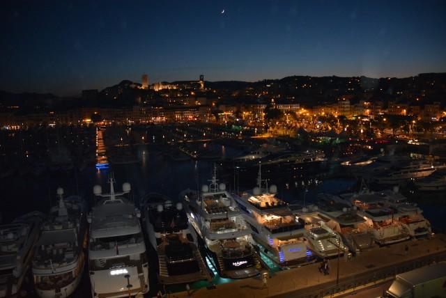 FESTIVAL DE CANNES 2015 - TOUTES LES STARS POUR L'AMFAR A L'EDEN ROC CAP D'ANTIBES