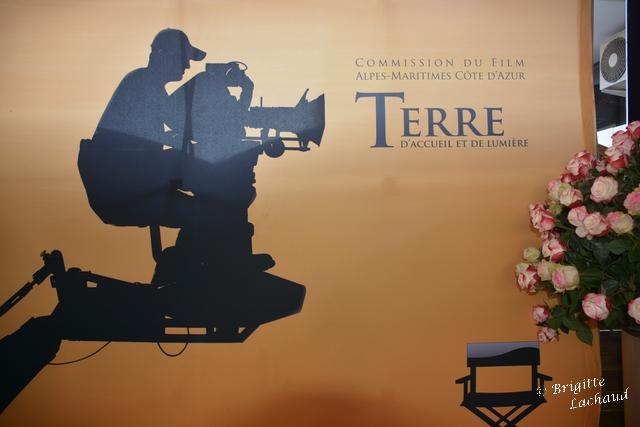 FESTIVAL DE CANNES - SOIRÉE COMMISSION DU FILM ALPES-MARITIMES CÔTE-D'AZUR 2015