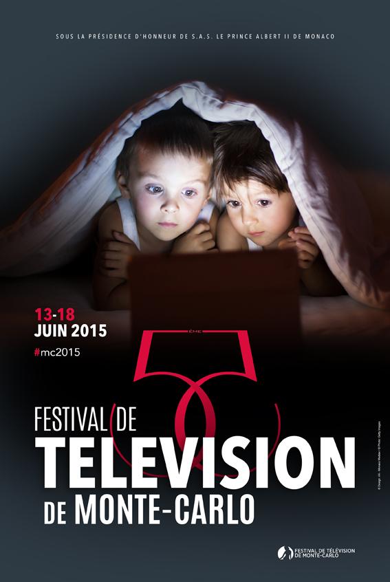 LE FESTIVAL DE TÉLÉVISION DE MONTE-CARLO 2015 A DÉVOILÉ LES NYMPHES D'OR