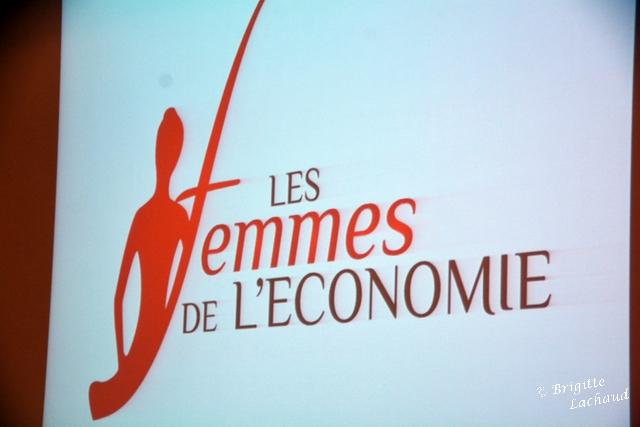 LES FEMMES DE L'ECONOMIE - 8 FEMMES RÉCOMPENSÉES A MONACO