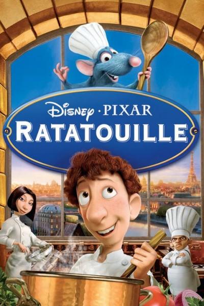 RATATOUILLE EN CINÉ-CONCERT AU GRAND REX DE PARIS