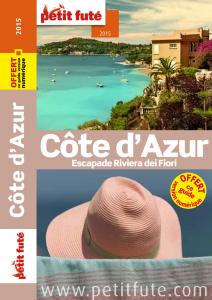 LE PETIT FUTÉ CÔTE D'AZUR 2015 LANCÉ AU CASINO DE BEAULIEU-SUR-MER