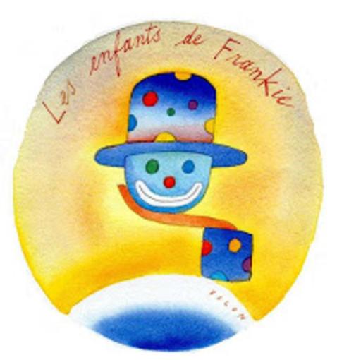 LES ENFANTS DE FRANKIE 2015 - BON ANNIVERSAIRE POUR LEUR 18 ANS