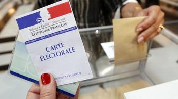 ELECTIONS REGIONALES - SECOND TOUR CE DIMANCHE