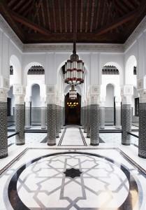 Patio Marrakech