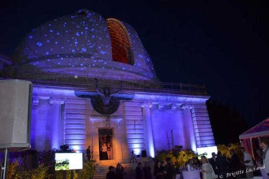 ASTRONOMIE ET LES VIGNERONS DE PIERREFEU