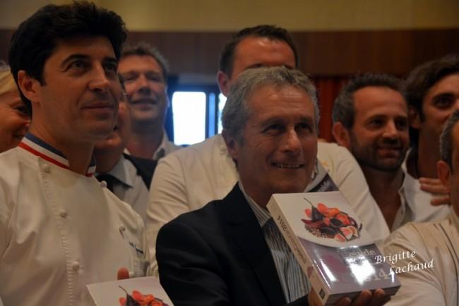 GUIDE GANTIE 2014 – TERRE BLANCHE HÔTEL SPA GOLF RESORT ***** A TOURRETTES (VAR)