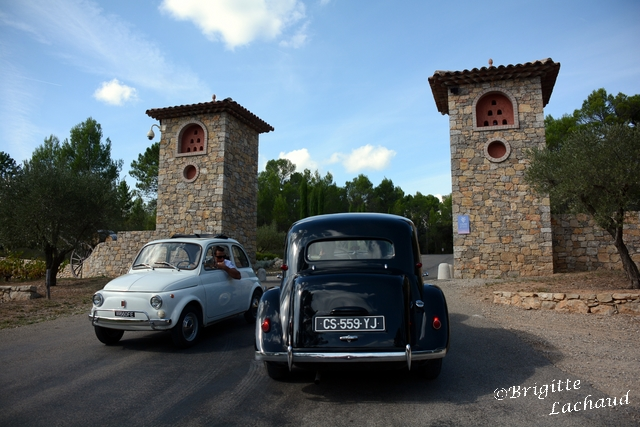 Voitures de collection chateau de Berne160914 BL 089