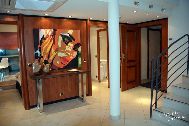 Clarion suite Cannes