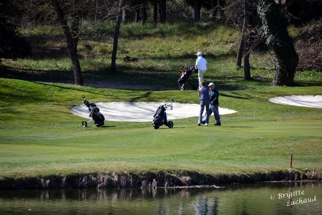 Golf st Donat Bigreen