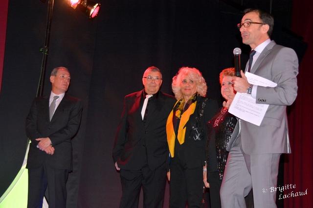 inauguration Beaulieu casino