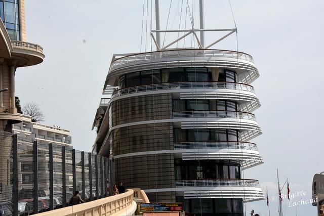 Monaco Rolex