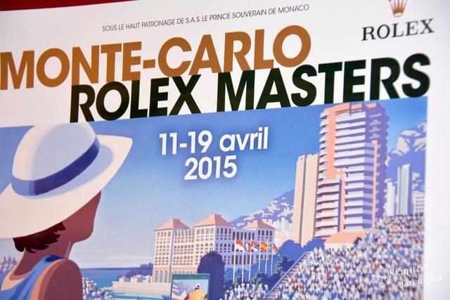 Rolex masters monaco