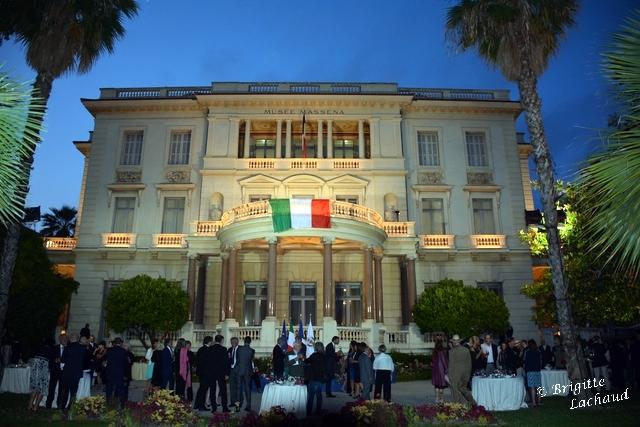 Fête italienne