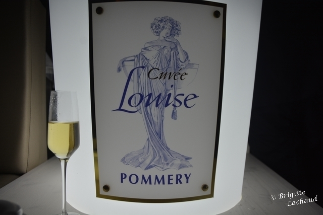 pommery au majestic