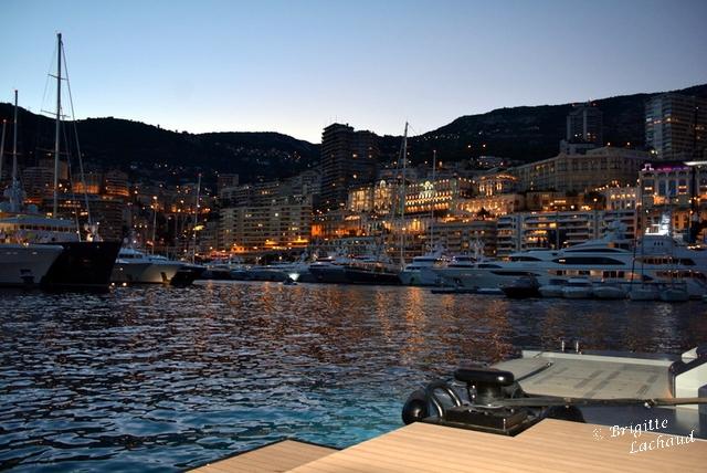Monaco yacht show 25092015