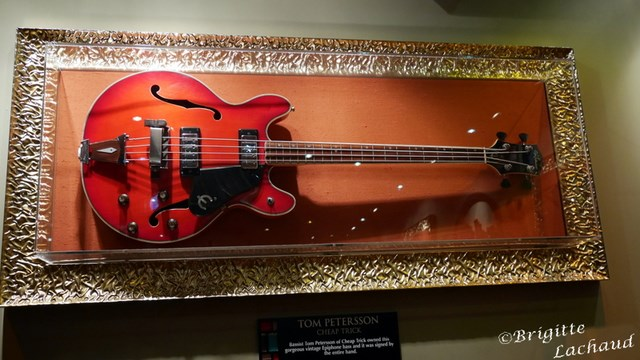Hard Rock Cafe Nice BL 161