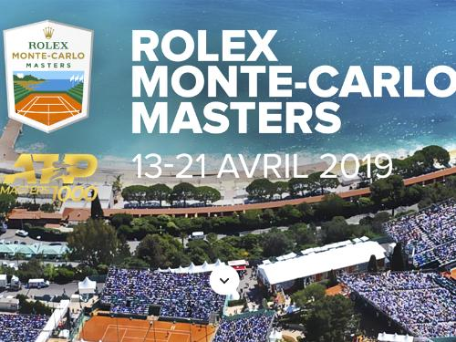 Rolex Monaco masters