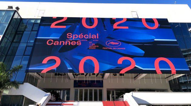 """LE FESTIVAL DE CANNES REVIENT SUR LA CROISETTE """"SPÉCIAL CANNES 2020"""""""