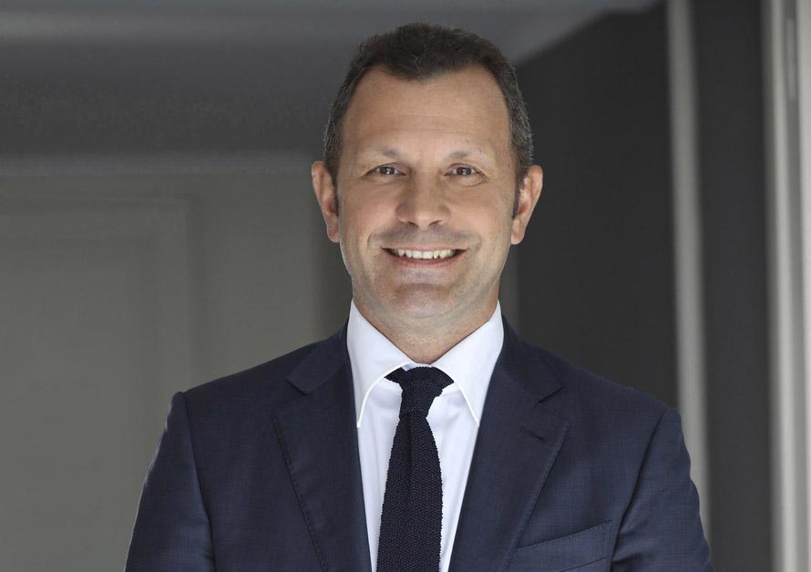 MONACO –  LE FAIRMONT MONTE-CARLO ***** ANNONCE L'ARRIVÉE DU NOUVEAU DIRECTEUR GÉNÉRAL