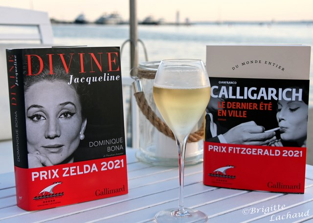 10e PRIX FITZGERALD 2021- UN CHEF D'ŒUVRE ITALIEN