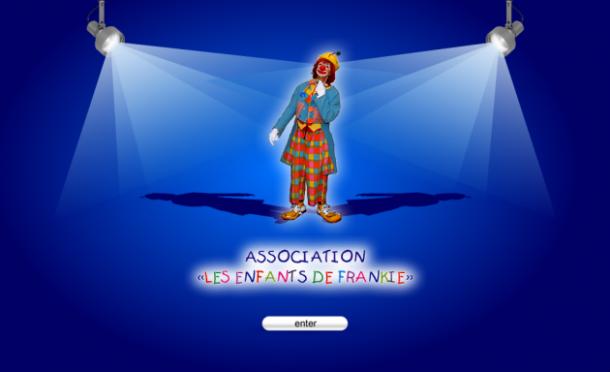 L'ASSOCIATION « LES ENFANTS DE FRANKIE » MOBILISE UN COUT DE 13 800€